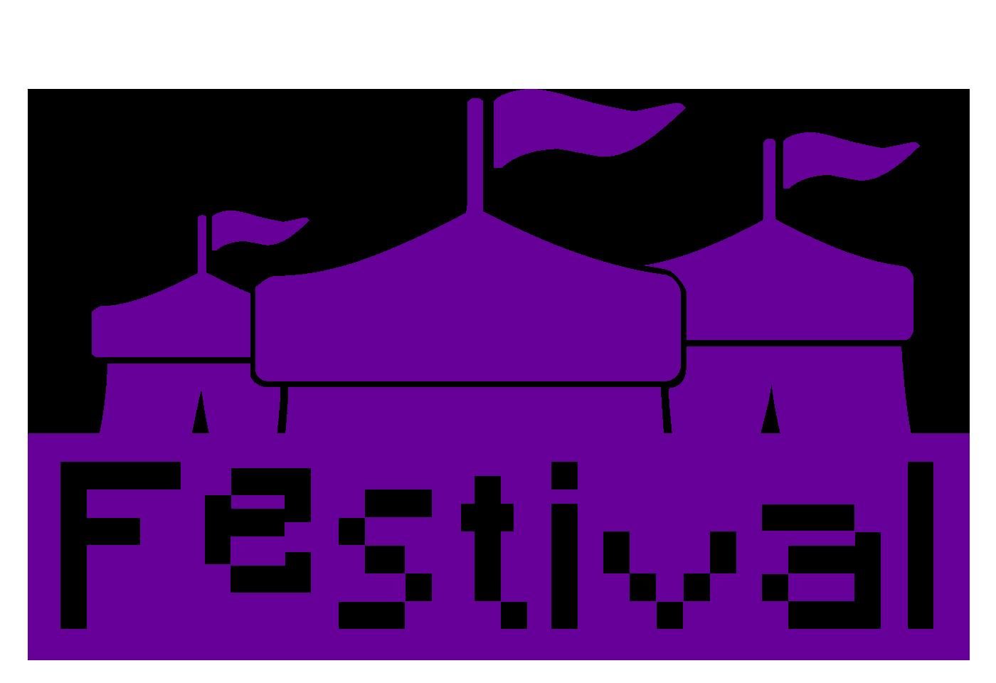 Festival plugin logo large
